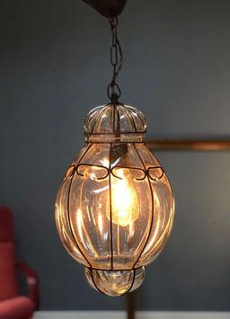 Venetiaanse mondgeblazen hanglamp