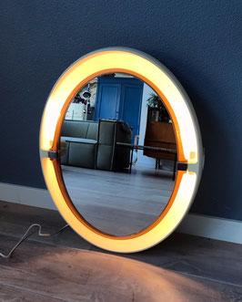 Ovale Allibert 136 spiegel