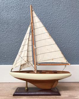 Model zeilboot