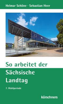 So arbeitet der Sächsische Landtag / 132