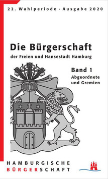 Hamburgische Bürgerschaft / 129