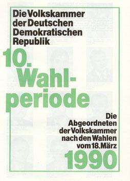 Die Volkskammer der DDR / 241