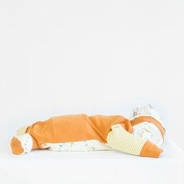 Pamper baby (safari)