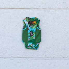 Body - Slang (groen)  ( stof momenteel uitgeput voor meer informatie neem contact met ons op)