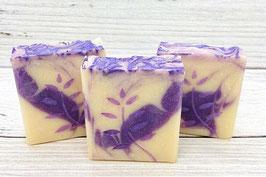 Lavendel Seife
