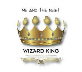 """Wizard King"""