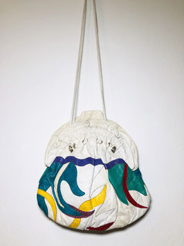 Colini Colourful 80s Sling Bag, USA