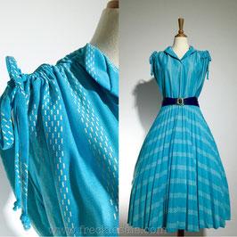 Doo-Dads 70's dress, USA | M