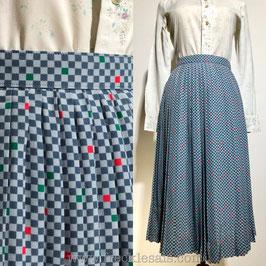 Miss Piatelli 70s skirt, Japan | S