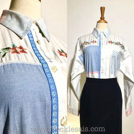 TOGETHER 80s shirt, Europe | L