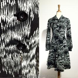 BW Arrows 70s dress, Korea | S