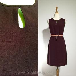 PetiSophist 80s dress, Korea | M