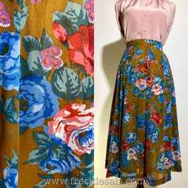Joie 80s flare skirt, Europe | XS
