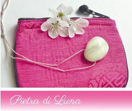 La Farfalla - Pietra di Luna Mondstein für die Frau