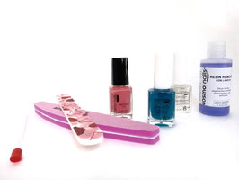 Kit Remove Gellac