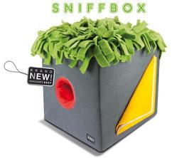 SNIFFBOX Hunde Schnüffelbox