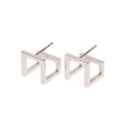 Cube Ohrringe No. 2