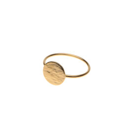 Texture Dot Ring
