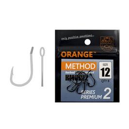 Method Haken Premium Series 2