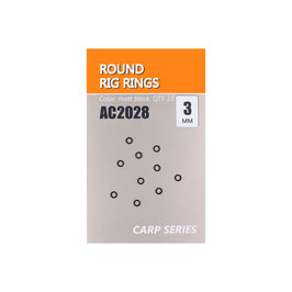 Round Rig Rings AC2028