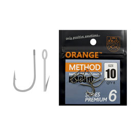Method Haken Premium Series 6