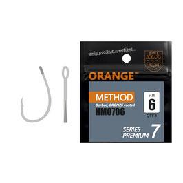 Method Haken Premium Series 7