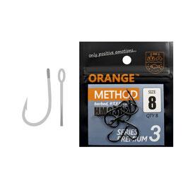 Method Haken Premium Series 3