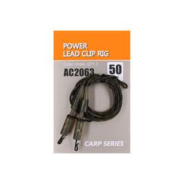 Power Lead Clip Rig AC2063