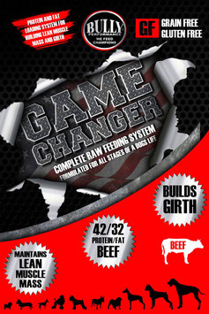 Game Changer - Beef (Case)
