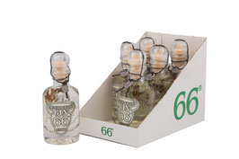 Buffalo Grass Gin 66® 40ml