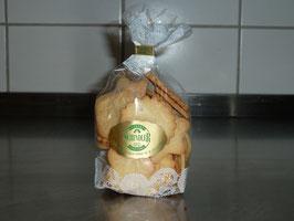 Zart-mürbes Butterzeug, Päckchen á 100 g
