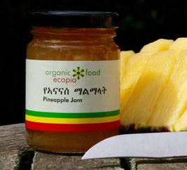Ananas-Marmelade