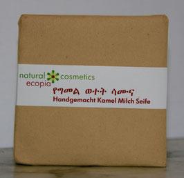 Kamelmilchseife/ Camel milk soap for repairing damaged skin