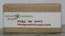 Eukalyptus Seife/ Antibacterial and antifungal soap Eucalyptus Soap