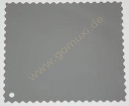 Gomuxi Zickzack grau