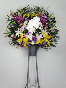 お供え生花スタンドM