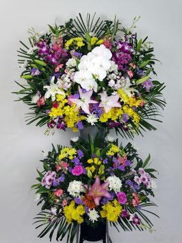 お供え生花スタンドL