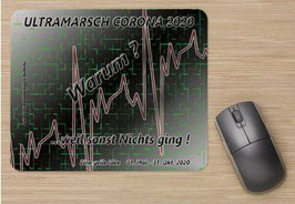 Mousepad ULTRAMARSCH CORONA