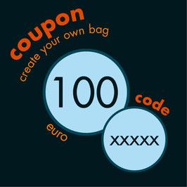 COUPON 100
