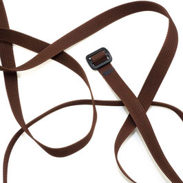 TIDEN STRAP BROWN