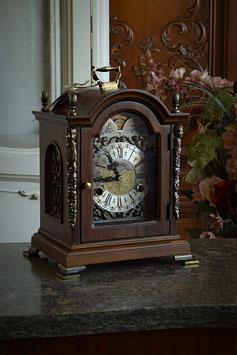 Nádherné stolové hodiny