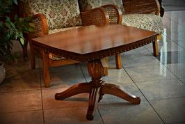 Štýlový otočný stolík