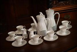 Porcelánový servis Rosenthal pre 8 osôb 20 kusov