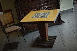 Nádherný masívny stôl Mexico