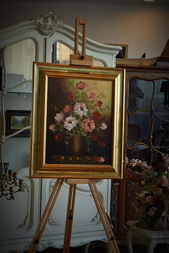 Olejomaľba na plátne s podpisom autora 55 x 66cm