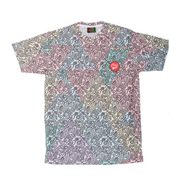"""labyrinth"" T-Shirt unisex"