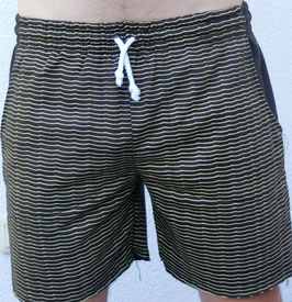 """striped"" Shorts unisex/unisize"