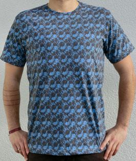 """""""ocean view"""" T-Shirt unisex"""