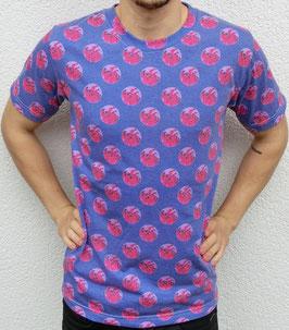 """flamingos"" T-Shirt unisex"