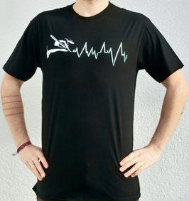 """""""flow"""" T-Shirt unisex"""